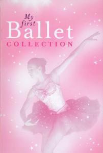 V/A - MY FIRST BALLET COLLECTIO
