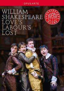 SHAKESPEARE, W. - LOVE'S LABOUR'S LOST