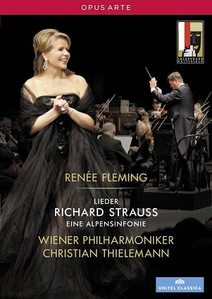 STRAUSS, R. - RENEE FLEMING IN CONCERT: