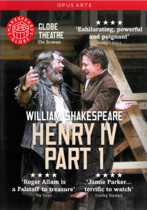 SHAKESPEARE, W. - HENRY IV PART 1