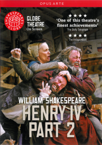 SHAKESPEARE, W. - HENRY IV PART 2