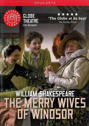 SHAKESPEARE, W. - MERRY WIVES OF WINDSOR
