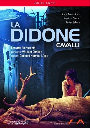 CAVALLI, F. - LA DIDONE