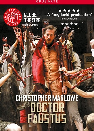 MARLOWE, CHRISTOPHER - DOCTOR FAUSTUS