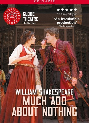 SHAKESPEARE, W. - MUCH ADO ABOUT NOTHING