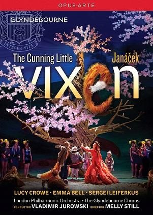 JANACEK, L. - CUNNING LITTLE VIXEN
