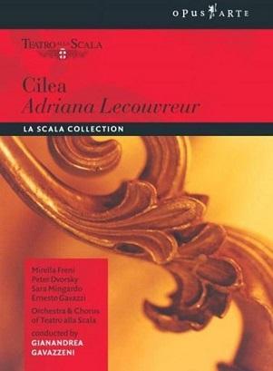 CILEA, F. - ADRIANA LECOUVREUR