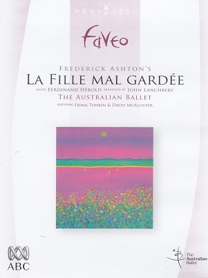 HEROLD - LA FILLE MAL GARDEE