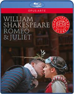 SHAKESPEARE, W. - ROMEO AND JULIET