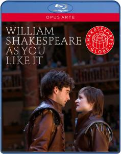 SHAKESPEARE, W. - AS YOU LIKE IT