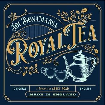 BONAMASSA, JOE - ROYAL TEA -DIGI-