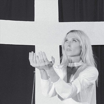 BERGMAN, NATALIE - MERCY