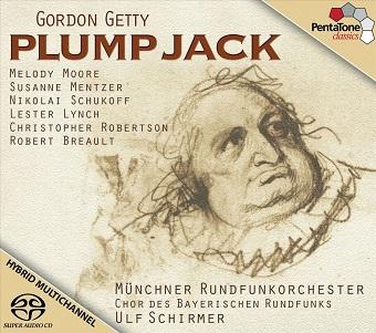GETTY, G. - PLUMP JACK
