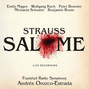 STRAUSS, R. - SALOME