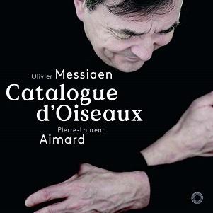 MESSIAEN, O. - CATALOGUE D'OISEAUX-SACD-