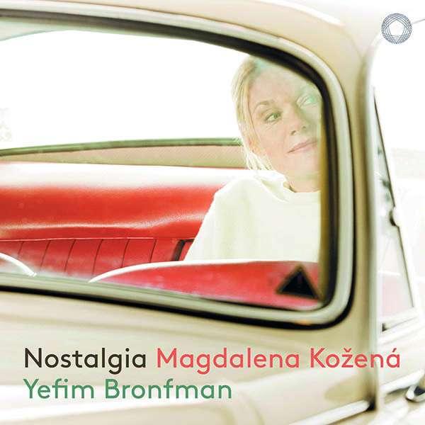 KOZENA, MAGDALENA / YEFIM - BRAHMS: SONGS /..