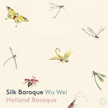 HOLLAND BAROQUE - SILK BAROQUE -SACD-