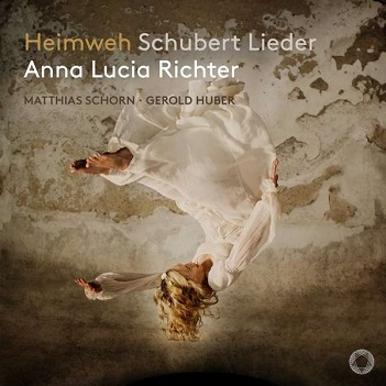RICHTER, ANNA LUCIA - HEIMWEH -DIGI-
