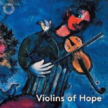 VIOLINS OF HOPE - LIVE AT KOHL.. -SACD-