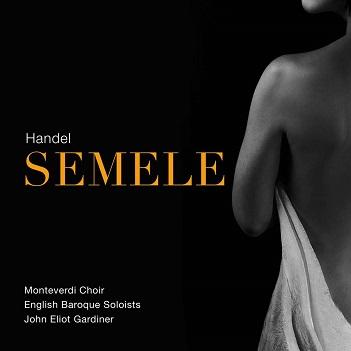 HANDEL, G.F. - SEMELE