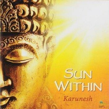 KARUNESH - SUN WITHIN