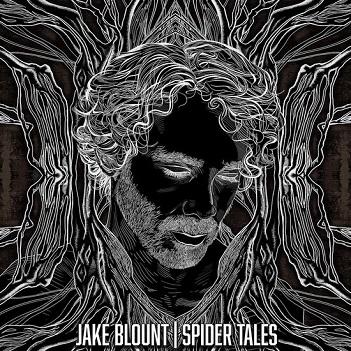 BLOUNT, JACK - SPIDER TALES