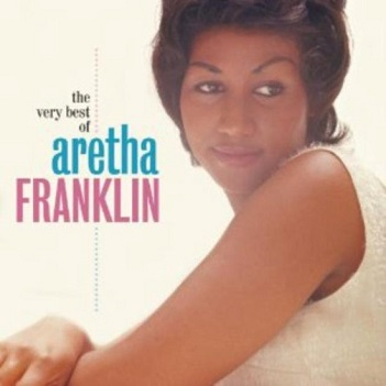 FRANKLIN, ARETHA - VERY BEST OF
