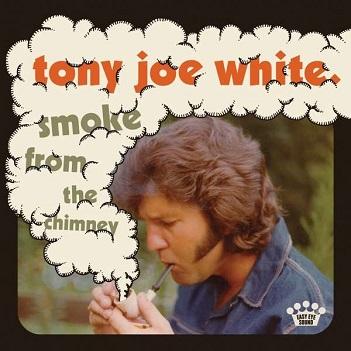 WHITE, TONY JOE - SMOKE FROM THE CHIMNEY