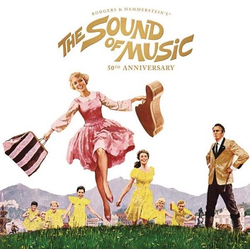OST - SOUND OF MUSIC:50TH..