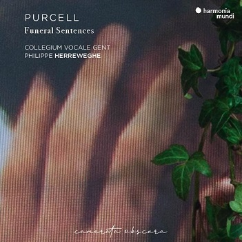 PURCELL, H. - FUNERAL SENTENCES