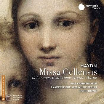 HAYDN, J. - MISSA CELLENSIS