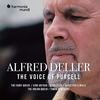 PURCELL, H. - VOICE OF PURCELL-BOX SET-
