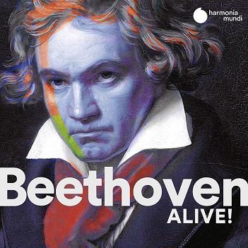 BEETHOVEN, L. VAN - BEETHOVEN ALIVE!