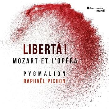 PYGMALION - LIBERTA!