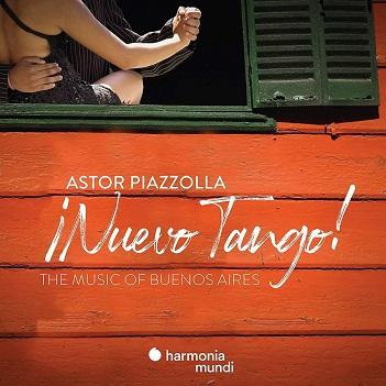 PIAZZOLLA, A. - NUEVO TANGO! -BOX SET-