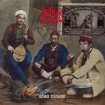 TAKSIM, BALKAN - DISCO TELEGRAF -DIGI-