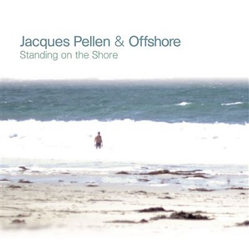 PELLEN, JACQUES & OFFSHOR - STANDING ON THE SHORE