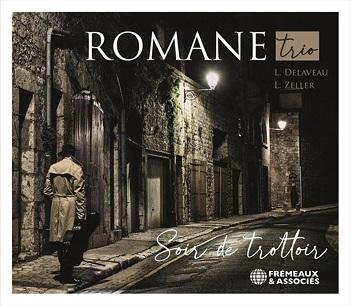 ROMANE - SOIR DE TROTTOIRE