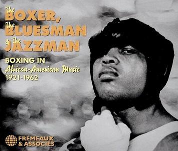 V/A - BOXER, THE BLUESMAN &..