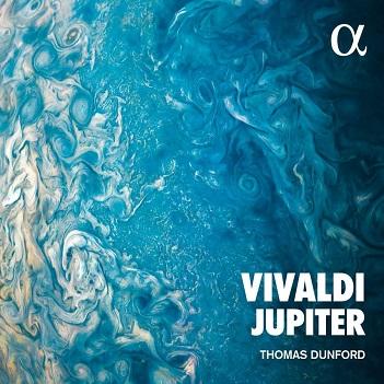VIVALDI, A. - JUPITER