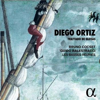 ORTIZ, D. - TRATTADO DE GLOSAS