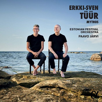 TUUR, ERKKI-SVEN - MYTHOS