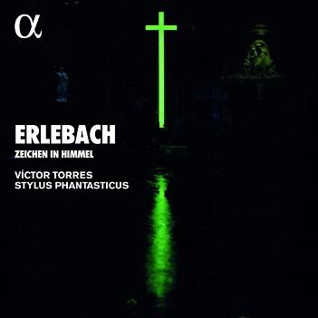 TORRES, VICTOR/STYLUS PHA - ERLEBACH: ZEICHEN IM..