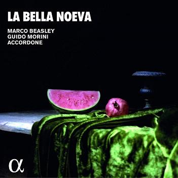 BEASLEY, MARCO/GUIDO MORI - LA BELLA NOEVA