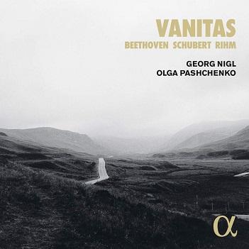 Georg Nigl & Olga Pashchenko - VANITAS
