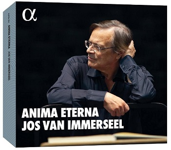 ANIMA ETERNA BRUGGE & JOS VAN IMMERSEEL - ANIMA ETERNA.. -BOX SET-