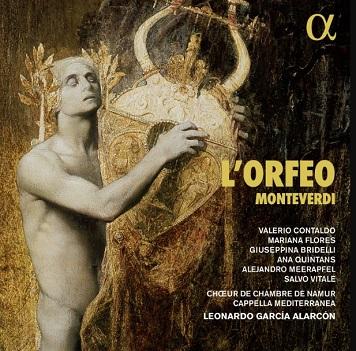 Cappella Mediterranea - L Orfeo