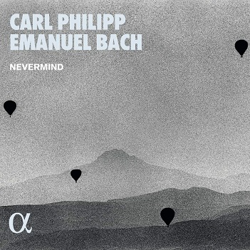Ensemble Nevermind - CARL PHILIPP EMANUEL BACH