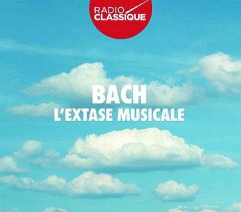 HERREWEGHE, PHILIPPE/DAMI - BACH: L'EXTASE MUSICALE
