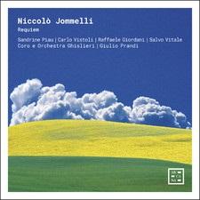 Choro Ghislieri/Giulio Prandi  - PETITE MESSE SOLENNELLE